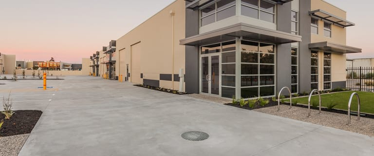 Industrial / Warehouse commercial property for lease at 12 Conquest Way Wangara WA 6065