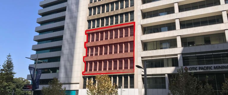 Offices commercial property for sale at Levels 2-4/41 St Georges Terrace, Perth WA 6000