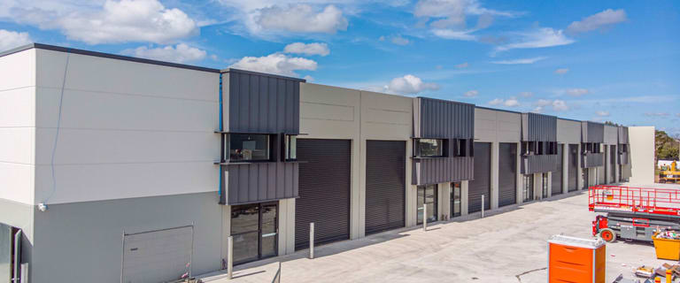 Factory, Warehouse & Industrial commercial property for sale at The Depot 28 Bernera Road Prestons NSW 2170