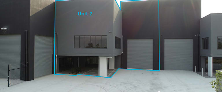 Industrial / Warehouse commercial property for sale at 61-67 Cuthbert Drive Yatala QLD 4207