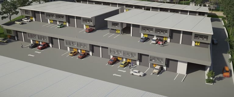 Industrial / Warehouse commercial property for sale at 35 Sefton Road Thornleigh NSW 2120