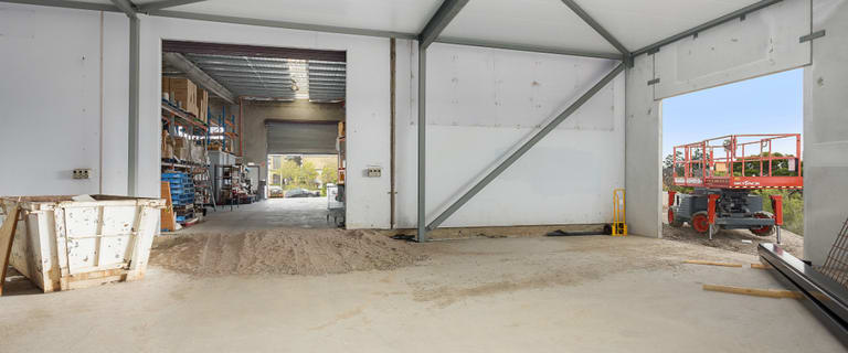 Factory, Warehouse & Industrial commercial property for lease at Unit 4/14 Sovereign Place South Windsor NSW 2756