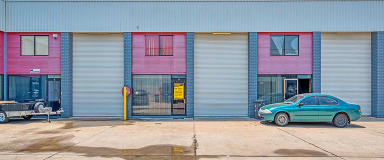Industrial / Warehouse commercial property for sale at 5/32 Boyland Avenue Coopers Plains QLD 4108