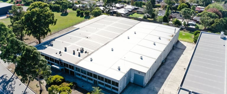 Factory, Warehouse & Industrial commercial property for sale at 59 - 71 Merrindale Drive Croydon South VIC 3136