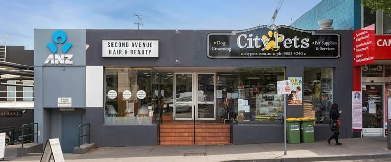 Retail commercial property for sale at 614-616 Burke Road Camberwell VIC 3124