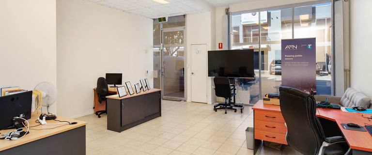 Offices commercial property for sale at 53/28 Burnside Road Ormeau QLD 4208