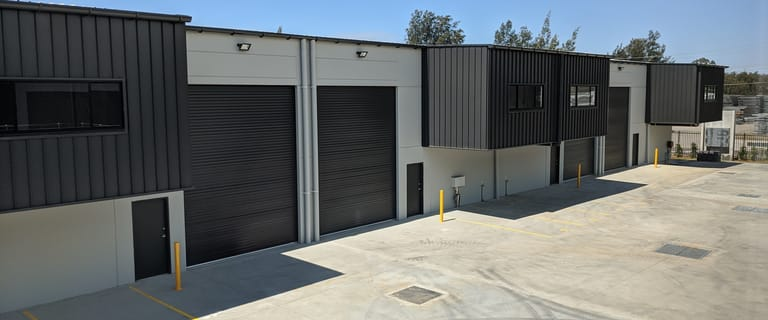 Industrial / Warehouse commercial property for lease at 15-17 Charles Street St Marys NSW 2760