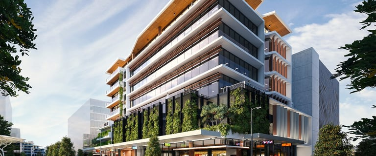 Retail commercial property for sale at Foundation Place, South Sea Islander Way Maroochydore QLD 4558