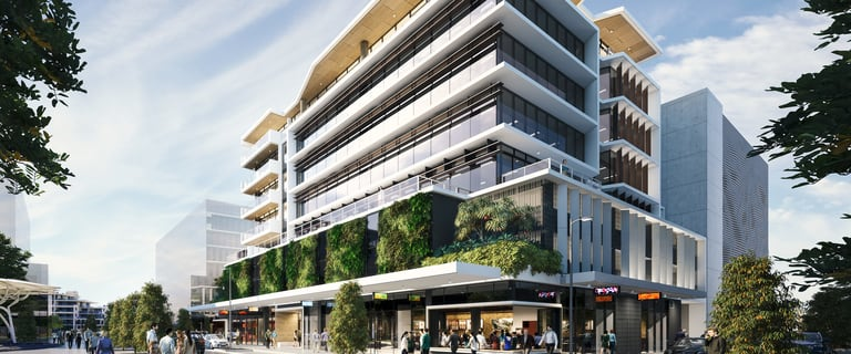 Offices commercial property for sale at Foundation Place, South Sea Islander Way Maroochydore QLD 4558