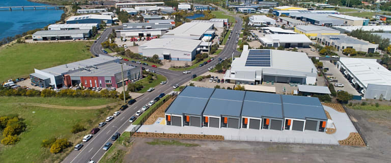 Industrial / Warehouse commercial property for sale at 11 Riverside Drive Mayfield West NSW 2304