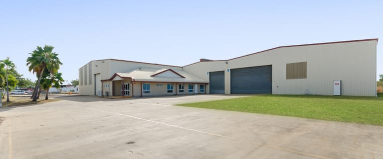 Factory, Warehouse & Industrial commercial property for sale at 128-134 Enterprise Street Bohle QLD 4818