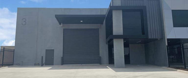 Industrial / Warehouse commercial property for lease at 12 Rockfield Way Ravenhall VIC 3023