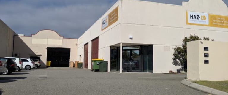 Offices commercial property for sale at 3/38 Industry St Malaga WA 6090