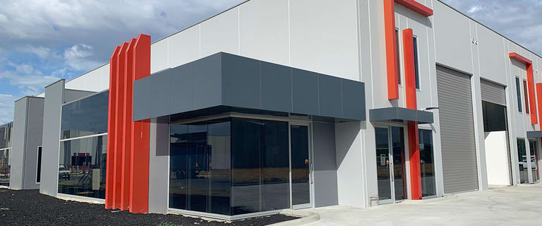 Factory, Warehouse & Industrial commercial property for lease at 16 Blake Way Pakenham VIC 3810
