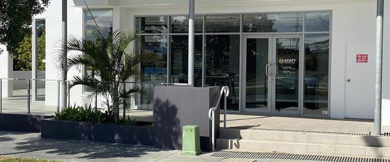 Shop & Retail commercial property for lease at 1/133 Laver Drive Robina QLD 4226