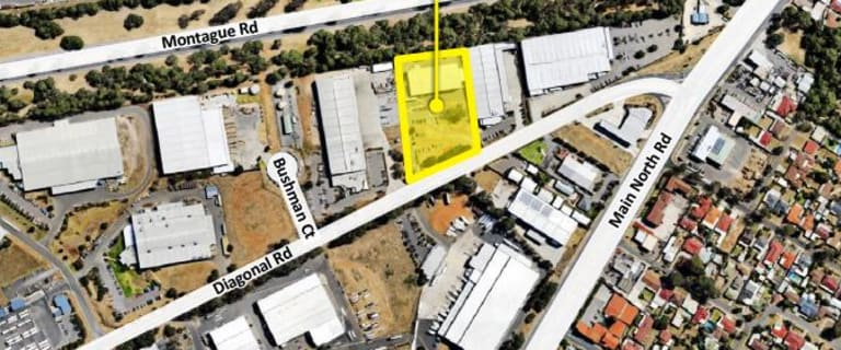 Factory, Warehouse & Industrial commercial property for lease at 54-56 Diagonal Road Pooraka SA 5095