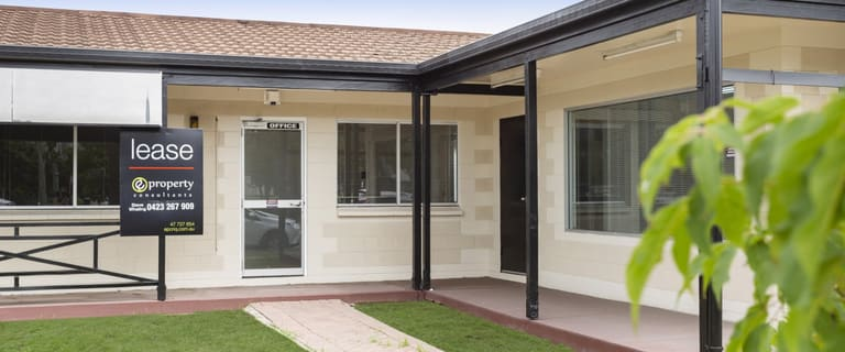 Medical / Consulting commercial property for lease at 70 Thuringowa Drive Kirwan QLD 4817