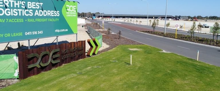 Development / Land commercial property for sale at Roe Highway Logistics Park Kenwick WA 6107