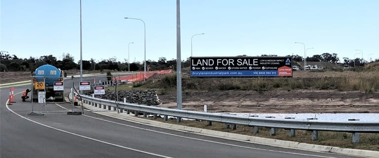 Development / Land commercial property for sale at Drury Lane Dundowran QLD 4655