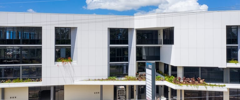 Medical / Consulting commercial property for lease at 1808 Logan Road Upper Mount Gravatt QLD 4122