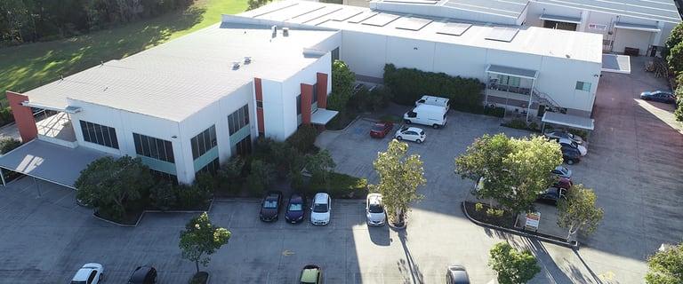 Factory, Warehouse & Industrial commercial property for lease at 68 Business Street Yatala QLD 4207