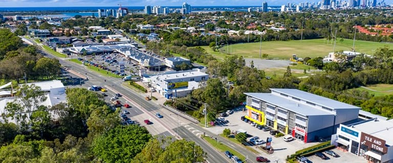 Medical / Consulting commercial property for sale at 2/118 Brisbane Road Labrador QLD 4215