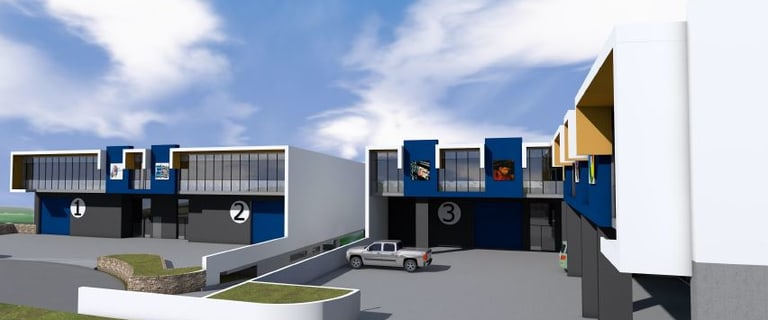 Factory, Warehouse & Industrial commercial property for sale at Lot 7E/256 New Line Road Dural NSW 2158