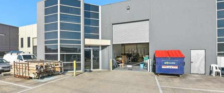 Factory, Warehouse & Industrial commercial property for lease at Unit 1/89 Brunel Road Seaford VIC 3198