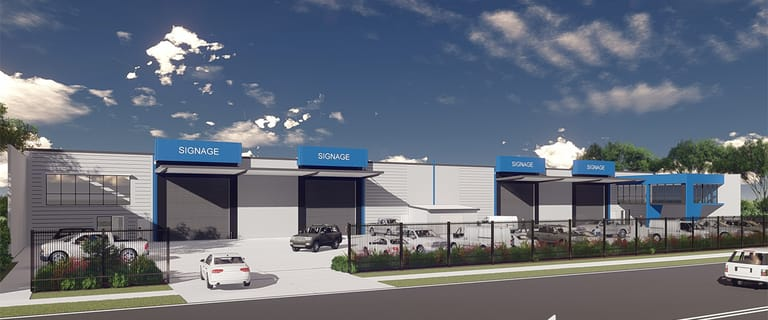 Offices commercial property for lease at 60-Lot 12 Computer Road Yatala QLD 4207