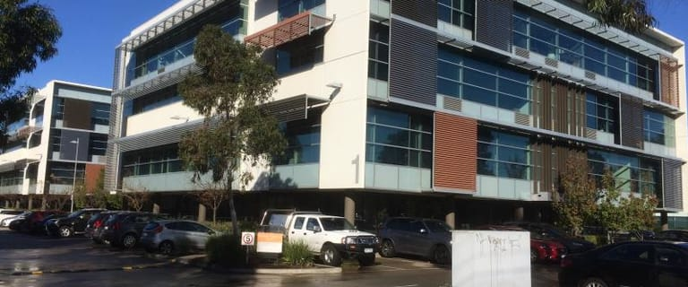 Medical / Consulting commercial property for lease at 27/574 Plummer Street Port Melbourne VIC 3207