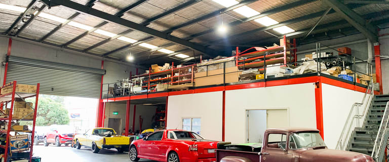 Industrial / Warehouse commercial property for lease at 6 David Lee Road Hallam VIC 3803