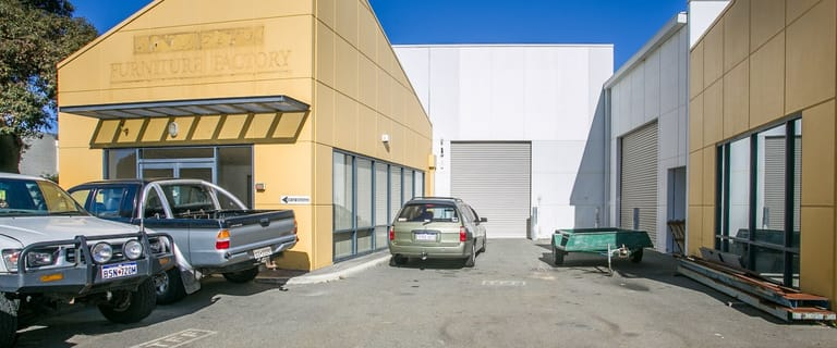 Industrial / Warehouse commercial property for lease at 10 Marchant Way Morley WA 6062