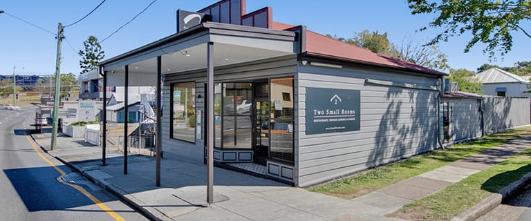 Medical / Consulting commercial property for sale at 517 Milton Road Toowong QLD 4066
