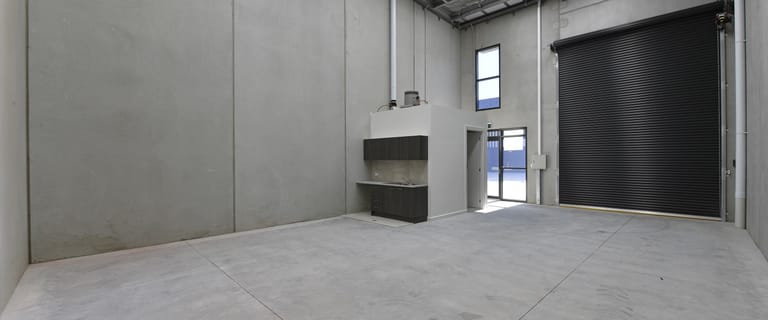 Industrial / Warehouse commercial property for sale at 1-9/38-42 Wannan Street Highett VIC 3190
