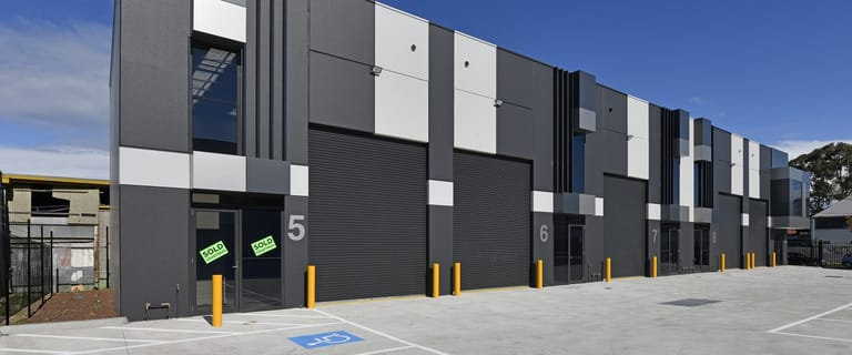 Showrooms / Bulky Goods commercial property for sale at 1-9/38-42 Wannan Street Highett VIC 3190