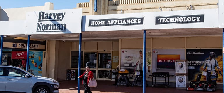 Shop & Retail commercial property for sale at 329-331 Blende Street Broken Hill NSW 2880