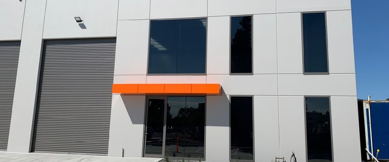 Factory, Warehouse & Industrial commercial property for sale at 14 Burgess Road Bayswater VIC 3153