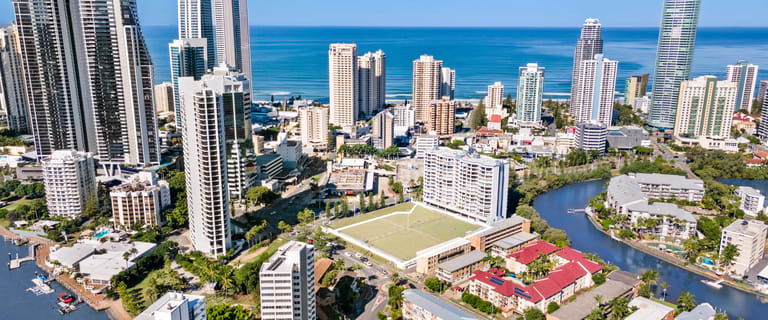 Hotel, Motel, Pub & Leisure commercial property for sale at 61-65 Peninsular Drive Surfers Paradise QLD 4217