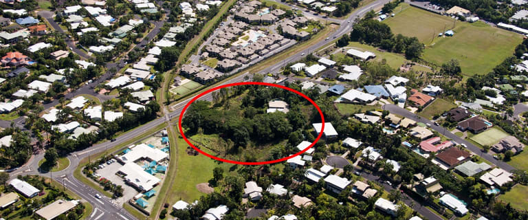 Development / Land commercial property for sale at 134-144 Irene Street Mooroobool QLD 4870