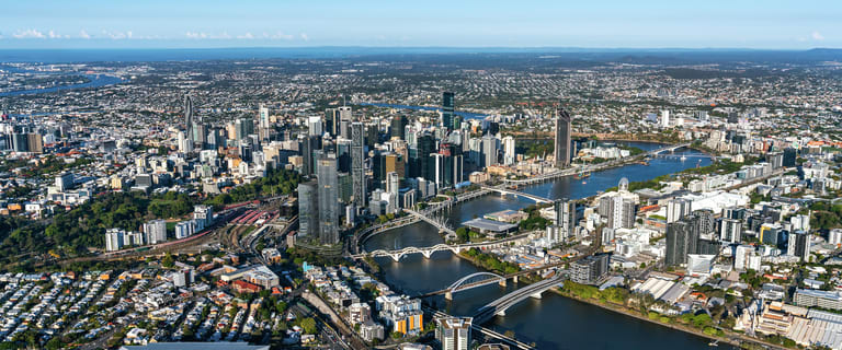 Offices commercial property for sale at 309 North Quay Brisbane City QLD 4000