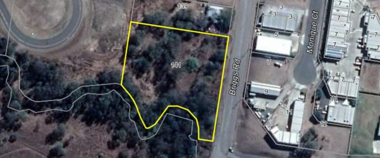 Other commercial property for sale at 141 Briggs Road Ipswich QLD 4305