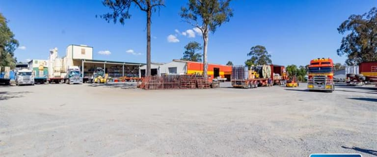 Industrial / Warehouse commercial property for sale at 34 Antimony Street Carole Park QLD 4300