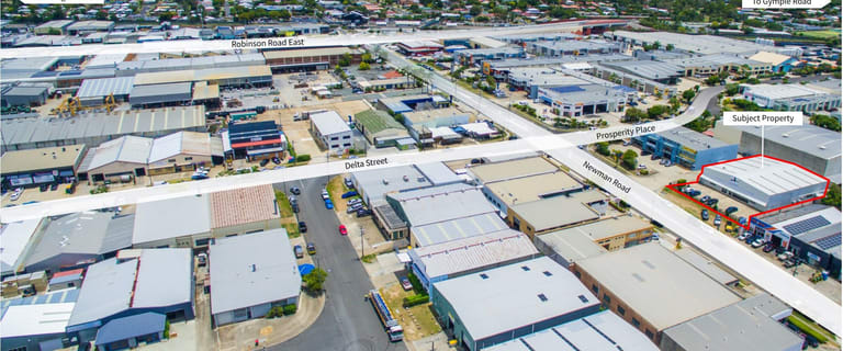 Offices commercial property for sale at 430 Newman Road Geebung QLD 4034