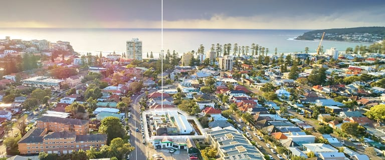 Medical / Consulting commercial property for sale at 239 Pittwater Road Manly NSW 2095