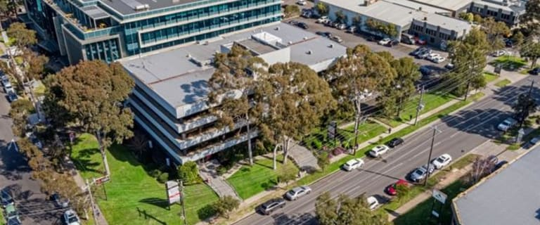 Offices commercial property for sale at 541 Blackburn Road Mount Waverley VIC 3149