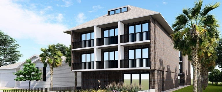 Development / Land commercial property sold at 33 Ormond  Street Ashfield NSW 2131