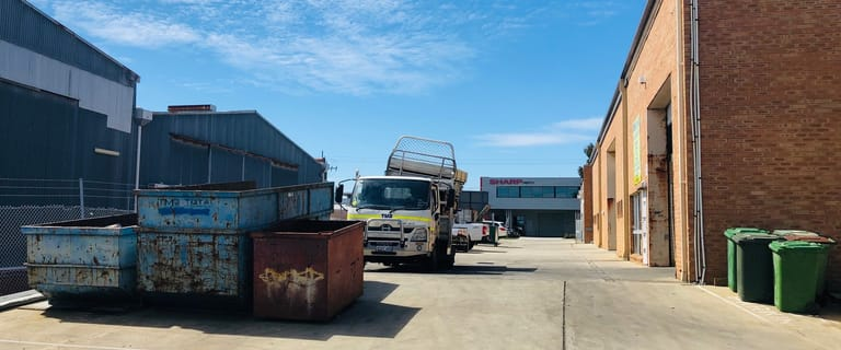 Factory, Warehouse & Industrial commercial property for lease at Unit 2/71 Howe Street Osborne Park WA 6017