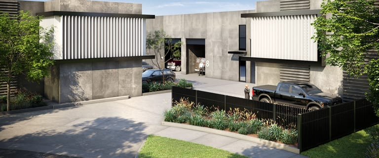 Industrial / Warehouse commercial property for sale at ST 01-10/6 Richards Court Keilor Park VIC 3042