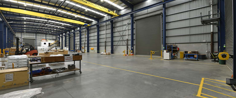 Industrial / Warehouse commercial property for lease at 4 & 5-9 Hobbs Court Rowville VIC 3178