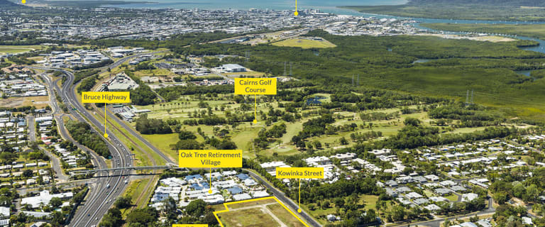 Development / Land commercial property for sale at 15-25 Skull Road White Rock QLD 4868